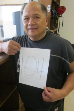 Prof. John Pascua