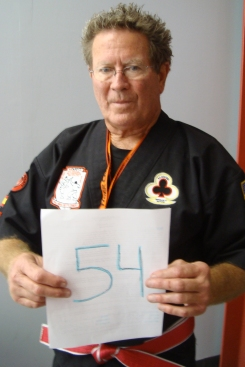GM Gary Forbach
