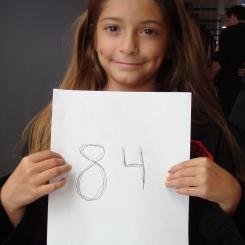 84 (2)