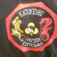 Kajukenbo Spain